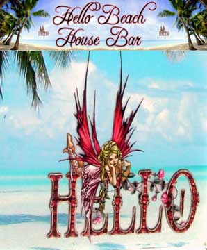 Bares Fuerteventura: Karaoke & Chill Out - Hello Bar - Corralejo