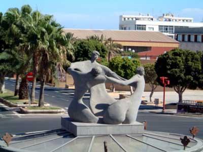 Fuerteventura Centrum