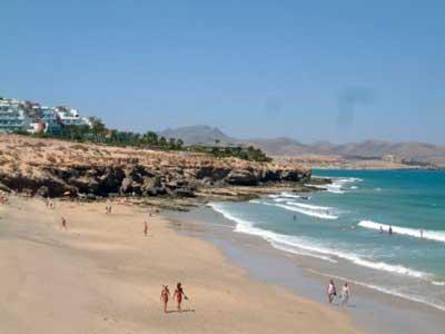 Fuerteventura południe