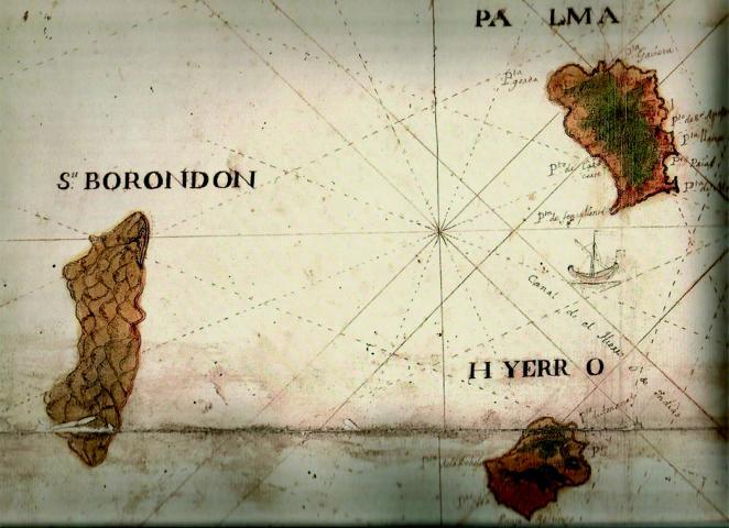 San Borondón La Búsqueda De Una Misteriosa Isla