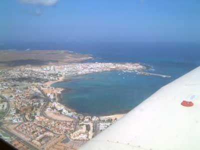 The most important locations on Fuerteventura North: Corralejo, Lajares, El Cotillo, Villaverde, Tindaya, Vallebron, La Oliva